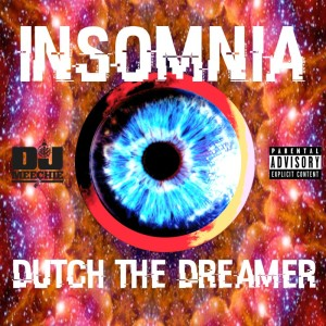 Insomnia Front Cover